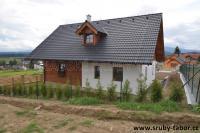 Roubenka Horní Planá - 4