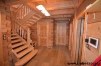 Roubenky foto interiér exteriér - 12