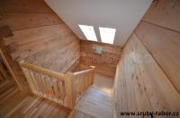 Roubenky foto interiér exteriér - 20