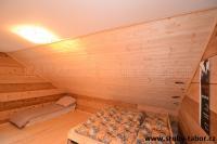 Roubenky foto interiér exteriér - 4