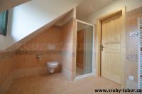 Roubenky foto interiér exteriér - 25