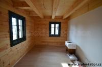 Roubenky foto interiér exteriér - 40