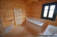 Roubenky foto interiér exteriér - 3