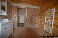 Roubenky foto interiér exteriér - 5