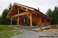 Srub Štěnovický Borek - 9